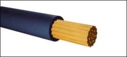 ПВ3 – провод с медной жилой с изоляцией из ПВХ пластиката, повышенной гибкости. ПВ4 – провод с медной жилой с изоляцией из ПВХ пластиката, особо гибкий.